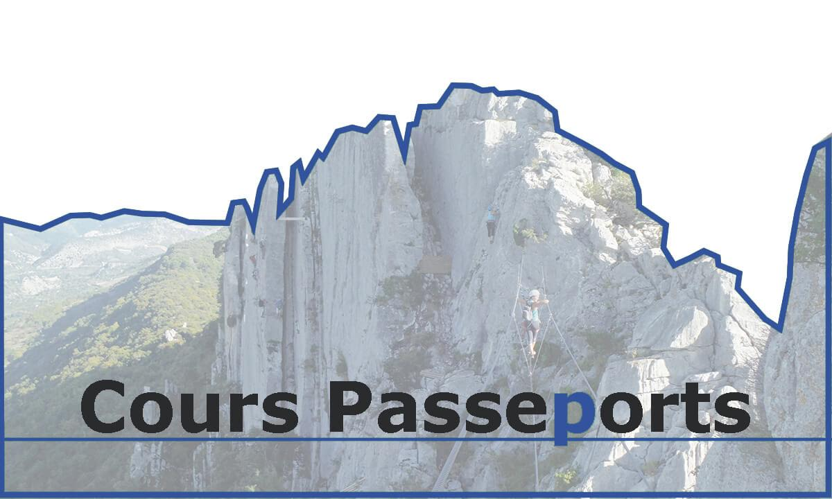Passeport 1 en salle - 26/11, 28/11, 12/12 et 19/12