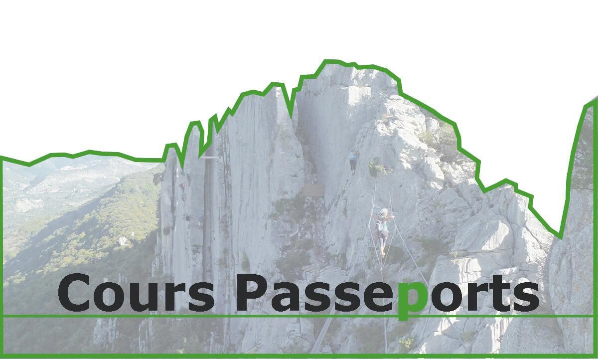 Passeport 3 en grandes voies - 5, 7 et 15 Décembre