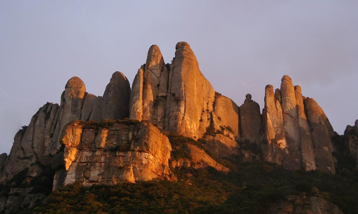 Escalada a Espanya (3 dies)