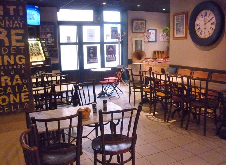 Soirée Bar #Le Palace