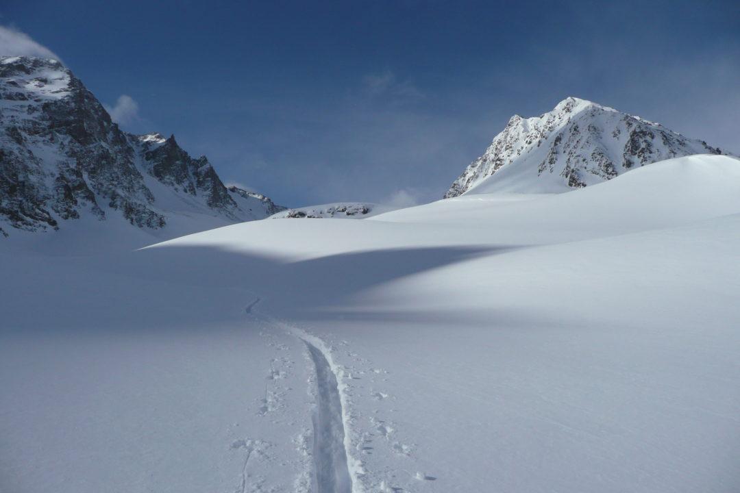 Ski/snowboard dans les Écrins 2